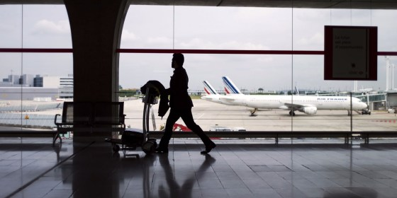 Contrôle des voyageurs en provenance d'Algérie: L'ambassade de France dément