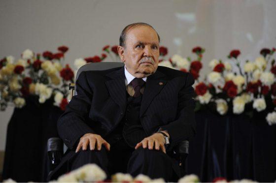 Le Président Bouteflika à Genève pour des contrôles médicaux périodiques
