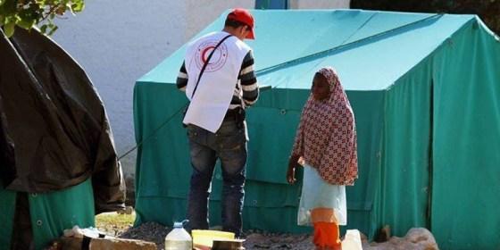 CRA :  L'Algérie a sauvé 6 000 mineurs nigériens des réseaux de mendicité