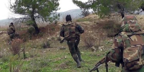 Trois éléments de soutien aux groupes terroristes appréhendés