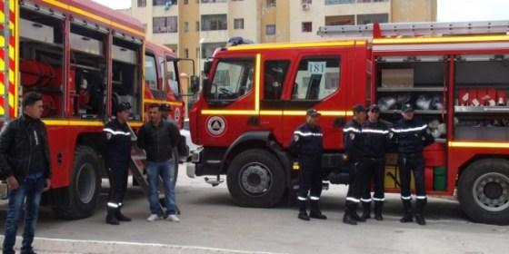 Protection civile:80 000 secouristes déployés pour la rentrée scolaire