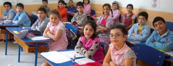 Tizi Ouzou:Toutes les conditions sont réunies pour une bonne rentrée scolaire