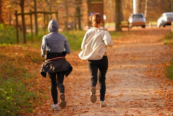 Un quart des adultes ne bougent pour leur santé