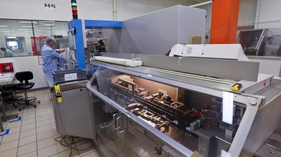 Lancement des travaux de la première usine d'anti-cancéreux en Algérie à la fin de 2018