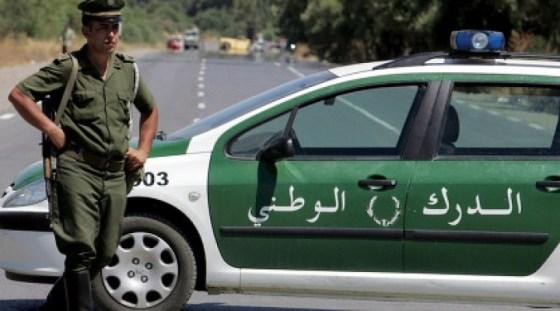 Ghardaïa lutte contre la criminalité de la route pour une meilleur rentrée scolaire