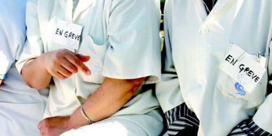 Le Syndicat des enseignants du paramédical menace d'une grève nationale