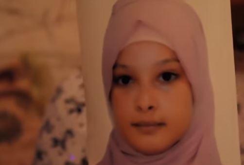 Fatima-Zohra, 14 ans, retrouvée saine et sauve par la police d'Oran