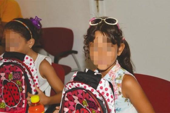 Médéa: cartables et chaussures pour les écoliers démunis