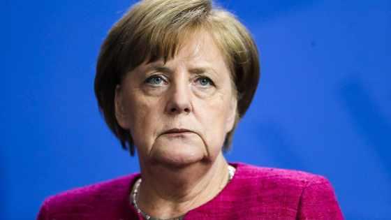 La chancelière allemande en visite officielle lundi en Algérie