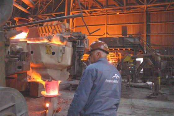 Complexe sidérurgique d'El-Hadjar: Le pourrissement