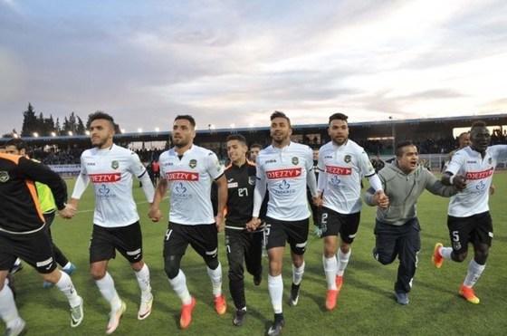 Champion's league d'Afrique : l'ES Sétif bat le WA Casablanca 1 à 0