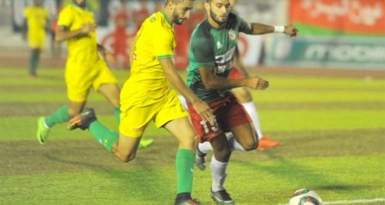 Lourde defaite du MC Alger devant la JS Kabylie