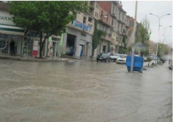 Un nouveau système d'alerte mis en place pour la Gestion des inondations