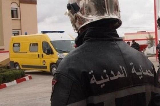L'appel de la Protection civile aux Algériens face aux intempéries