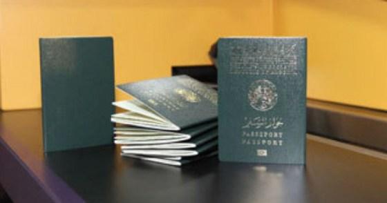 Un réseau de trafic de faux passeports de Hadj démantelé