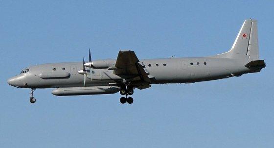 Agression contre la Syrie, un avion russe porté disparu