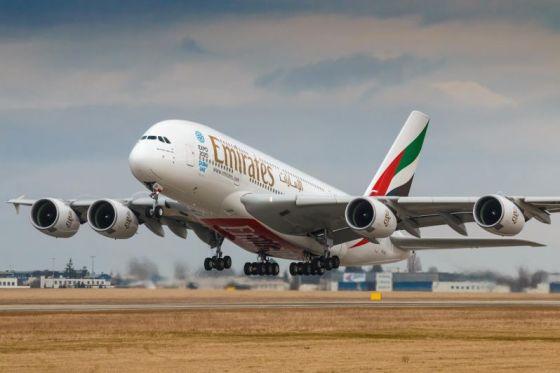 La compagnie aérienne Emirate lance une chaîne de cuisine exclusive