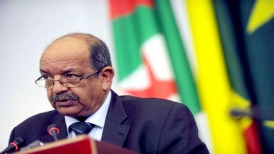 L'Algérie maintient un haut niveau de vigilance dans la lutte anti-terroriste