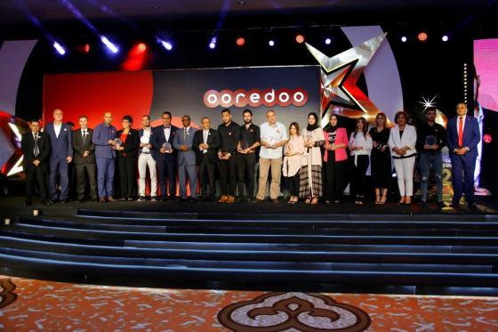 Media Star: Ooredoo récompense les talents journalistiques algériens