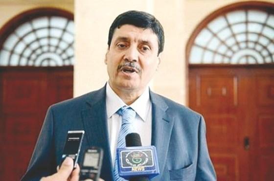 Tayeb Zitouni inaugure le musée régional de la Wilaya IV historique