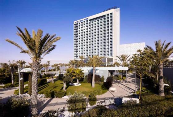 Oran:Entrée en service de 8 hôtels d'ici fin décembre prochain