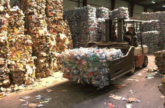 Constantine:Plus de 16 000 tonnes de déchets ménagers collectés en septembre