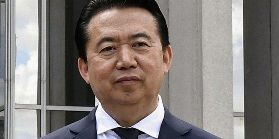 Le président d'Interpol porté disparu