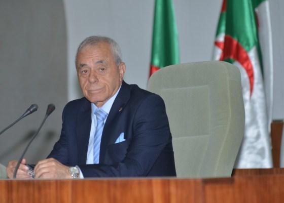 Crise au parlement: Bouhadja aurait cédé
