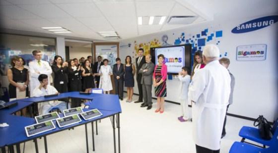 Samsung Algérie inaugure une Tech School à Alger