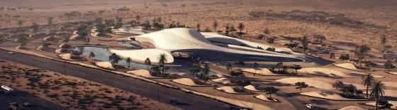 Une première plate-forme d'Intelligence artificielle aux Émirats Arabes Unis