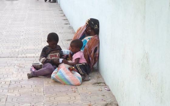 Les Béjaouis réclament un « statut» pour les refugiés subsahriens
