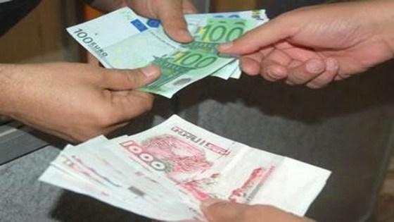 Plus de 170 000 euros saisis à l'aéroport d'Alger