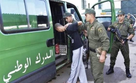 Arrestation d'un fugitive à Aïn M'lila après 48 heures