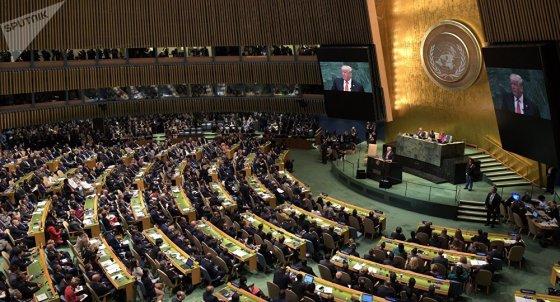 Rabat a corrompu des fonctionnaires de l'ONU