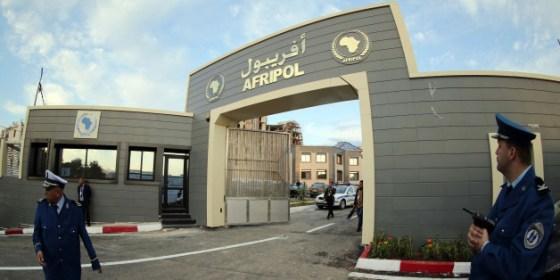 Assemblée générale des Polices africaines (Afripol)