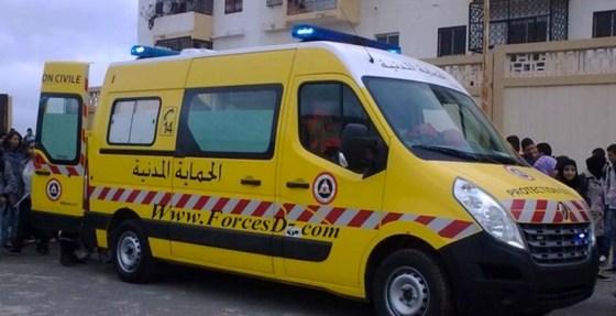 Assassinat d'un élu à Ain Beida