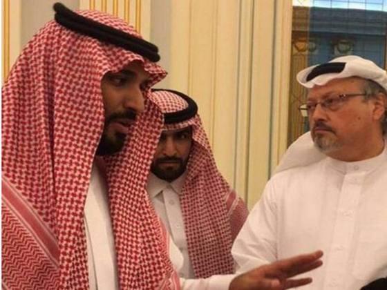 Riyad reconnaît que Jamal Khashoggi a été tué dans son consulat à Istanbul