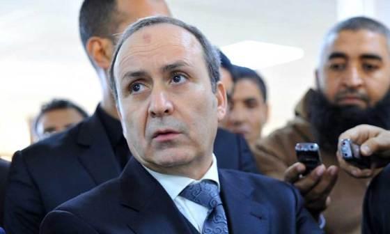Hasballaoui en visite à Ghardaïa