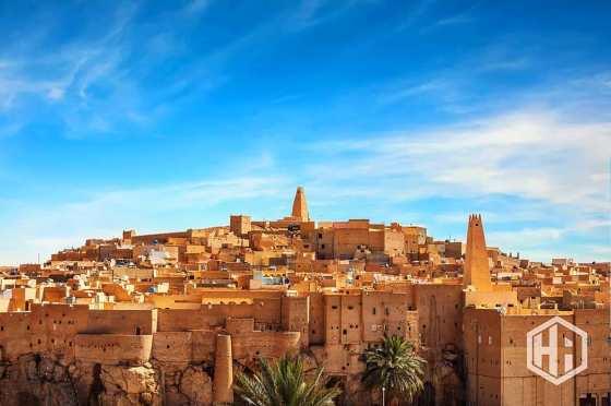 Bou Noura- Ghardaia