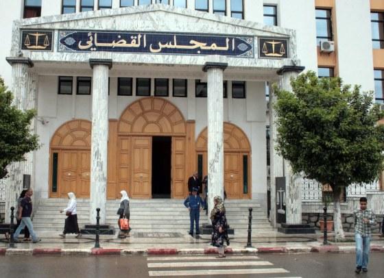 Affaire des magistrats faussaires: Melouk dimanche devant les juges
