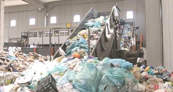 Recyclage des déchets à Médéa