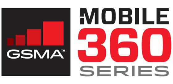 Les orateurs à la conférence Mobile 360 Series connus