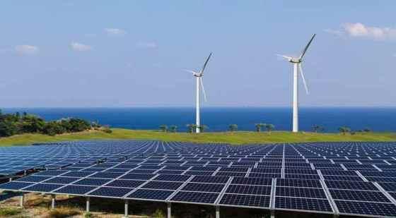 Le programme de généralisation des énergies renouvelables approuvé