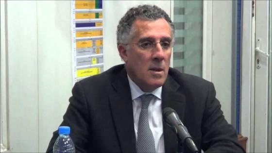 Coopération algéro-américaine:Plaidoyer pour la diversification des échanges