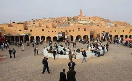 Forum international sur la tolérance à Ghardaïa