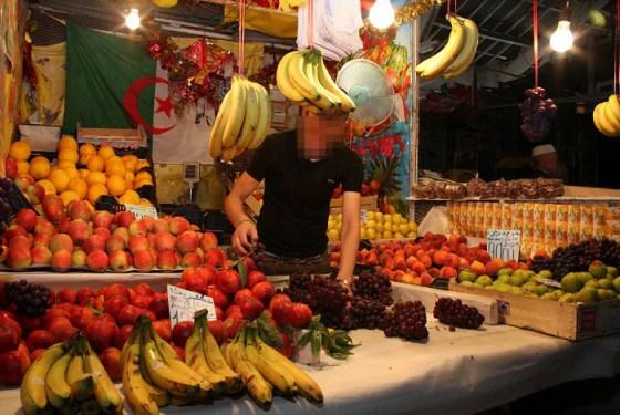 Flambée des prix des fruits et légumes