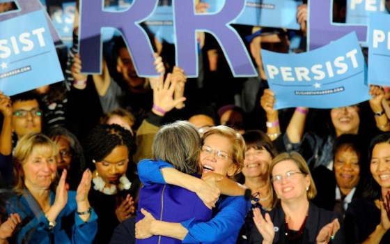 Les démocrates gagnent la Chambre des representants