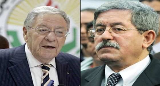 Élections Sénatoriales:Forte mobilisation au sein du FLN et du RND