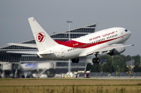 Grève inopiné des techniciens d'Air Algérie