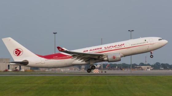 Grève des techniciens d'Air Algérie:Dix grévistes suspendus